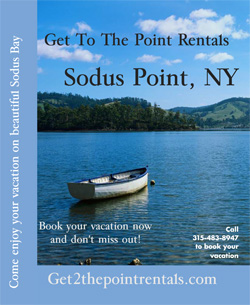 Get To The Point Rentals