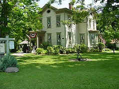 Carriage House Inn Bed & Breakfast